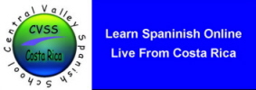 Small Banner Learn Spanish Online