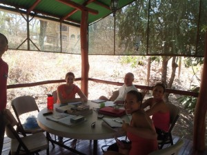Spanish Classes in Tamarindo, Costa Rica